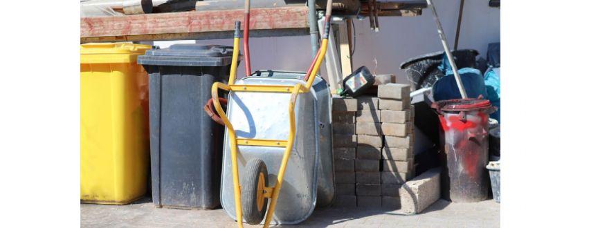 Yard Work Safety
