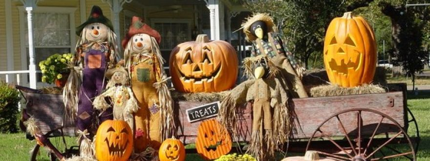 Homeowner Liability during Halloween