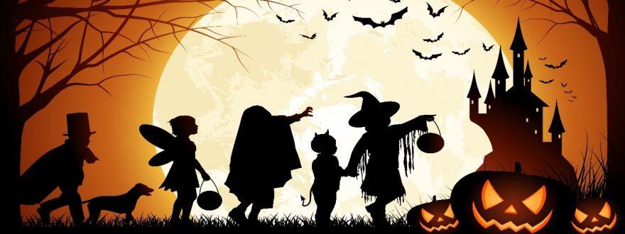 Happy Halloween!!!