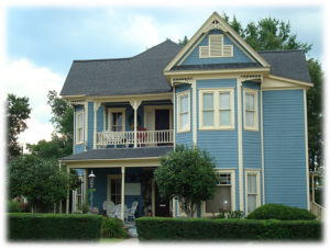 Bed & Breakfast Insurance in Texas & Louisiana