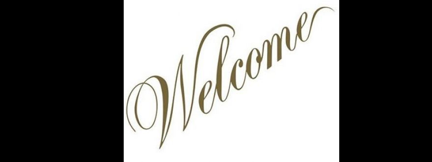 Welcome New Staff Members!