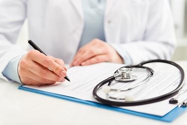 Pulmonology liability insurance