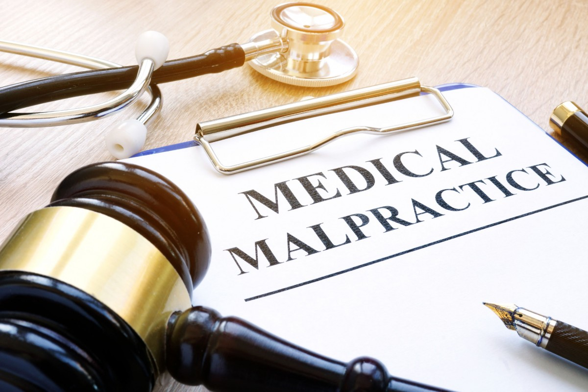 Types of Malpractice Insurance