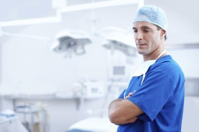 doctors liability insurance