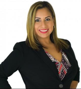 Jenny Larios