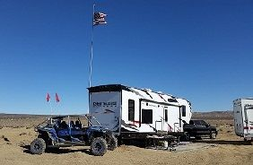 Moreno Valley and Hemet California Recreational Vehicle Insurance