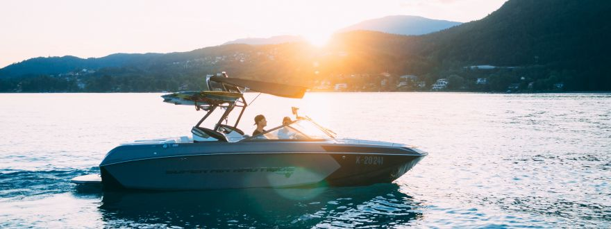 Why Should I Have Boat Insurance?