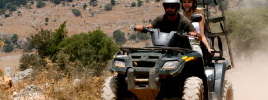 Coverages You Should Have on Your Oklahoma ATV