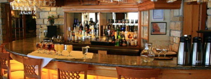Restaurant for business insurance