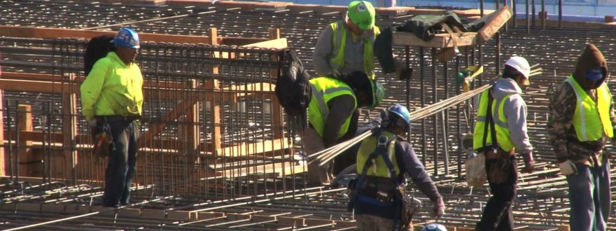 Contractors image for workers compensation