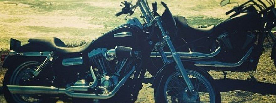 Protecting Your Motorcycle Against Theft in Oklahoma