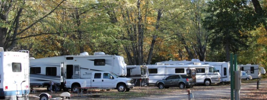 Rv's for Recreational Vehicle Insurance
