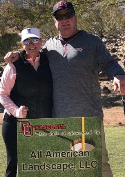 D.O. Golf Tournament Sponsor