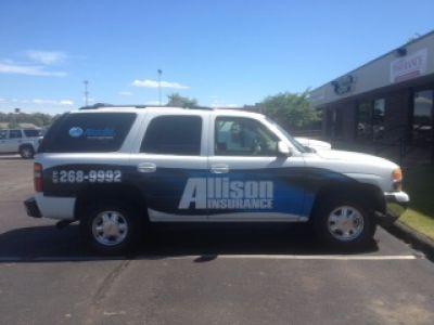 About Allison Insurance