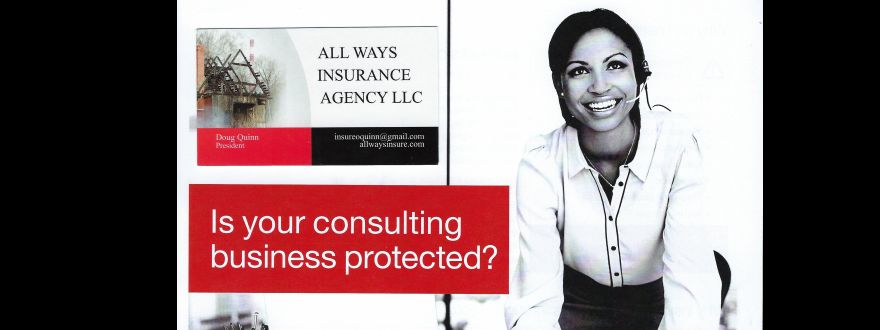 Is your Consulting Business Protected?