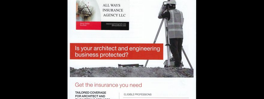 ARCHITECTS  ENGINEERS PREOFESSIONAL LIABILITY