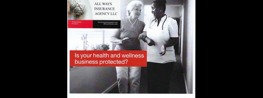 Health And Wellness Business needs protection