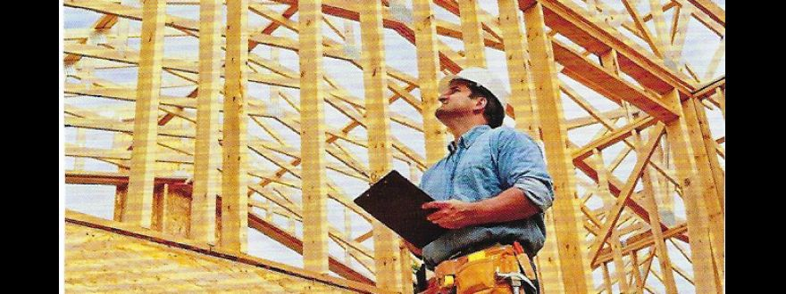 Builders Risk Under Construction