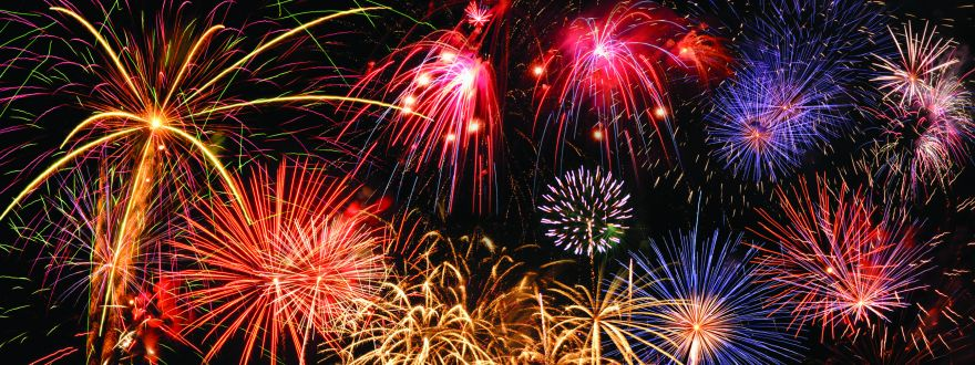 Florida Home Insurance and Fireworks