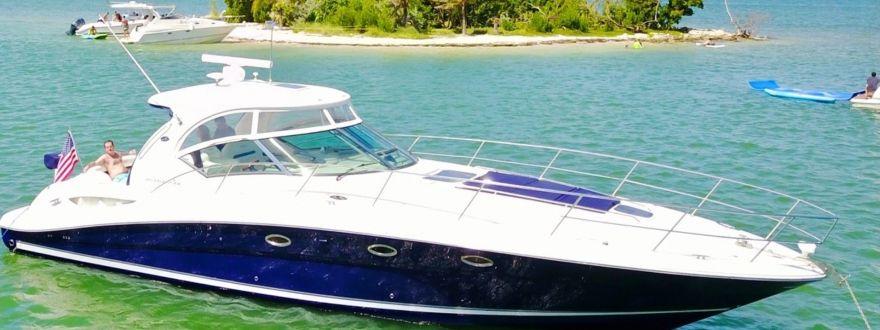 Do I need Florida boat insurance?