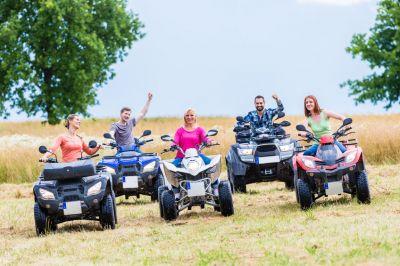 Boca Raton, Florida ATV, Off-road Vehicle  Insurance