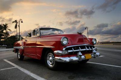 Boca Raton, Florida Collector Car Insurance