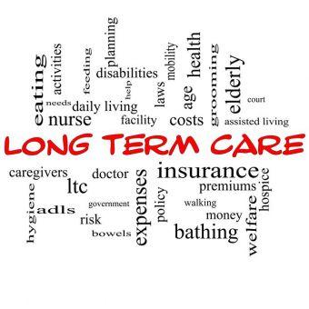 Boca Raton, Florida Long Term Care Insurance