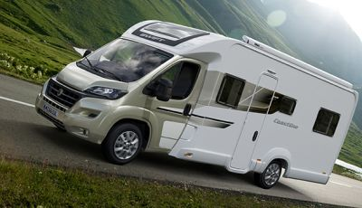 Boca Raton, Florida Motor home / RV Insurance