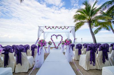 Boca Raton, Florida Wedding Insurance