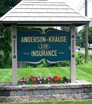 Welcome to Anderson-Krause Insurance