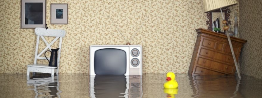 Monsoon Season In Las Vegas Lead To Home Owner Damage: Do You Have A Record Of What You Own?
