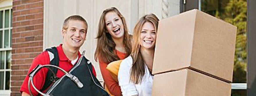 How To know Whether Your College Student Needs Renter's Insurance