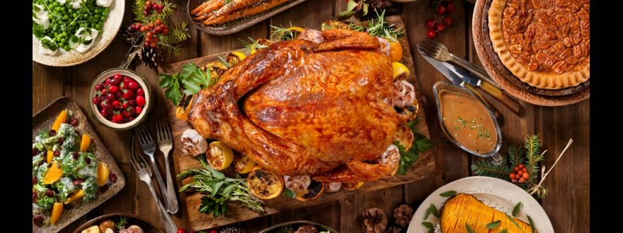 Tips For Setting Up A Buffet This Thanksgiving