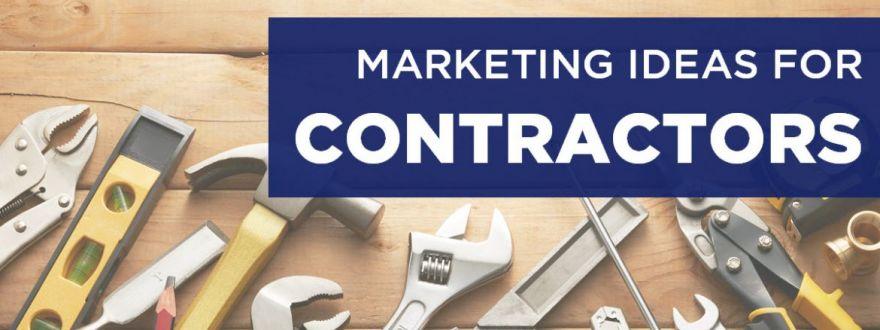 Basic Marketing Essentials For Contractors