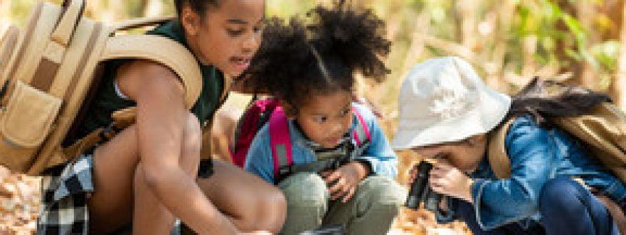 Make Homeschooling Fun and Memorable