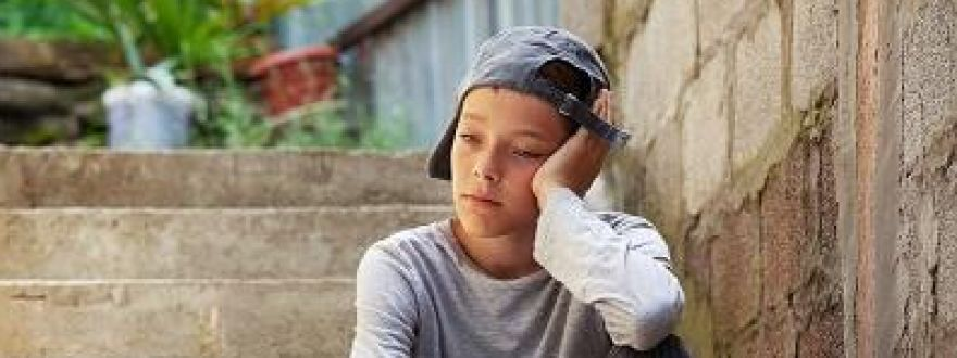 Teen Depression During COVID-19