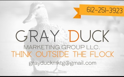 Gray Duck Marketing Group