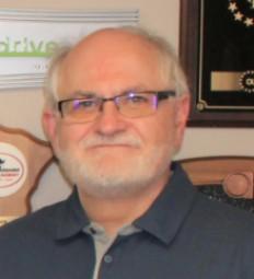 Tim Ostendorff