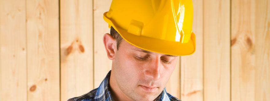 Worker for contractors insurance