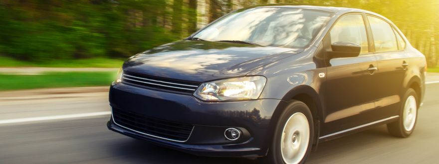 Vehicle for car insurance in Colorado