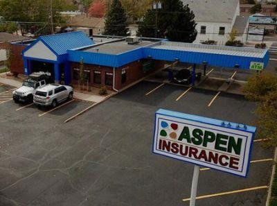 Welcome to Aspen Insurance LLC
