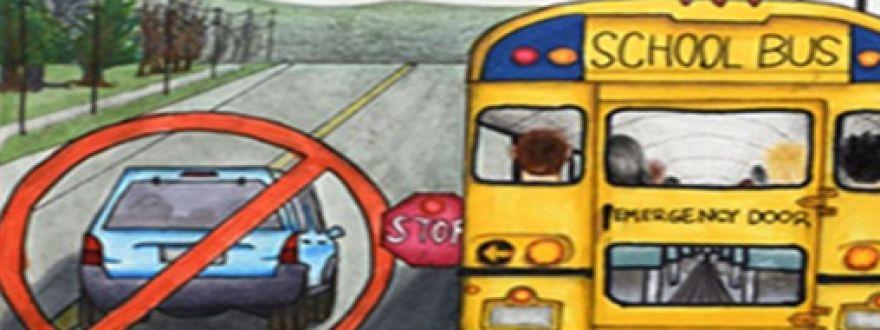 Leyes de Autobuses Escolares en Florida
