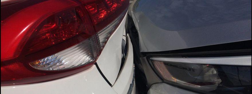 5 Ways to Avoid Parking Lot Fender Benders