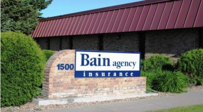 Welcome to Bain Agency
