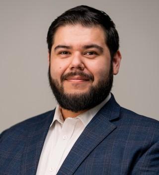 Jordan Castro