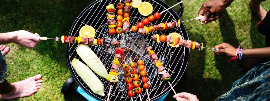 Grilling Safety and Insurance