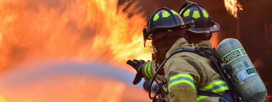 The Challenges of Fire Insurance in Flammable Times