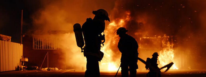 How to Prepare Your Business for a Wildfire