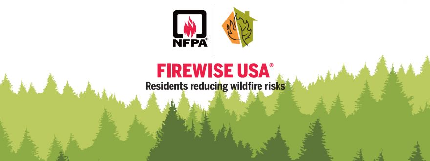 Firewise Communities: Preventative Actions for Wildfire
