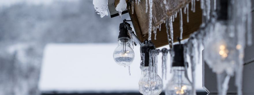 The Homeowner's Severe Cold Weather Survival Guide